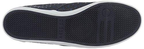 adidas Zapatillas Vlneo Casual Lo Woman Gris EU 36 2/3 (UK 4)