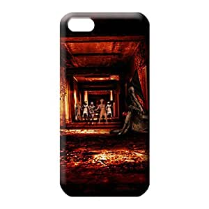 iphone 5 5s First-class Colorful Back Covers Snap On Cases For phone cell phone carrying covers silent hill