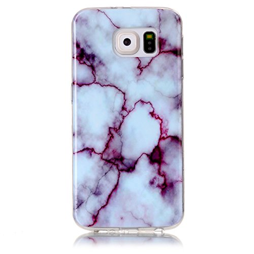 samsung galaxy s6 edge Case red Marble, marble phone cases Shock Proof Thin Phone Cases for samsung galaxy s6, samsung galaxy s6 phone case marble red Marble Design,samsung galaxy s6 edge case use (4)