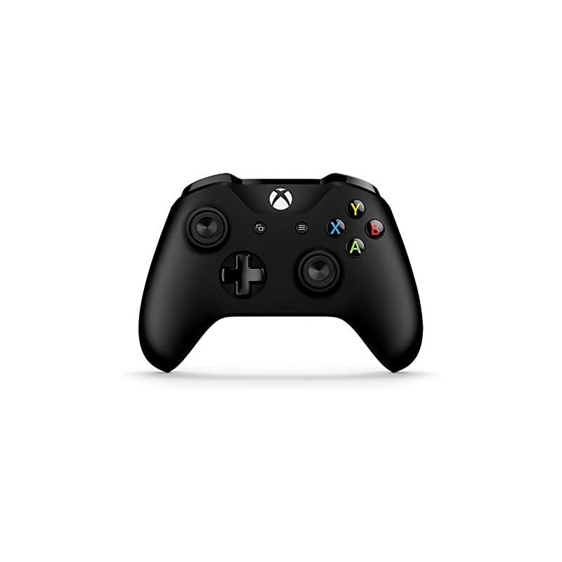 Xbox Wireless Controller - Black (Certified Refurbished)