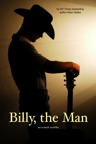 Billy, the Man (The Novelitas Record 1)