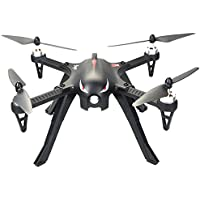 MJX B3 BRUSHLESS MOTOR Quadcopter Drone UAV Aircraft RC Quadcopter, High Capacity Battery RTF Brushless Drone with Camera-Support GoPro HERO Cameras and Sports Cameras