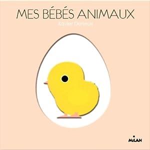 """Afficher """"Mes bébés animaux"""""""