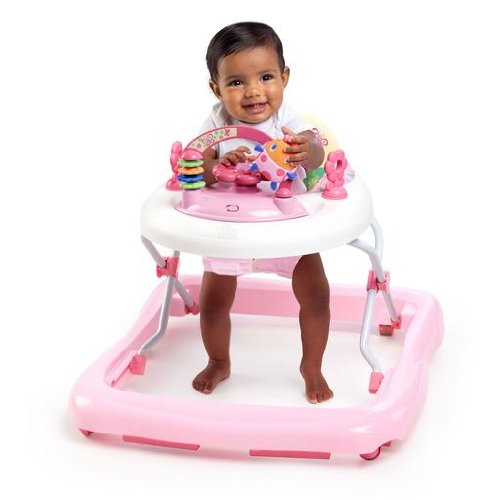 Bright Starts Walk-a-bout Baby Walker
