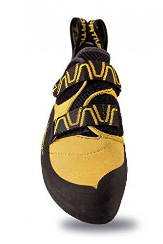 La Sportiva Katana Zapatos de escalada Giallo