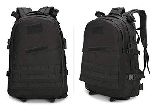 Fishing Bag Waterproof Oxford Mountaineering Package 3D Sports Backpack HEI by Purpume