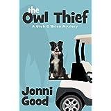 The Owl Thief: A Utah O'Brien Mystery Novel (Minnesota Mysteries Series Book 1)