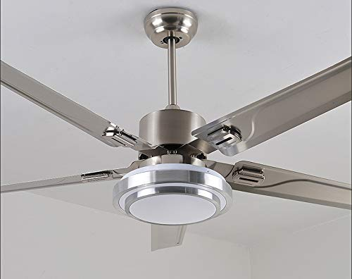 Amazon.com: Ventilador de techo retráctil de 7 pm con ...