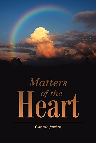 Book: Matters of the Heart by Connie Jordan