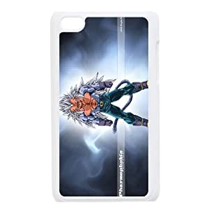 Original NILLKIN Anime - Dragon Ball series For Ipod Touch 4 Csaes phone Case THQ140014