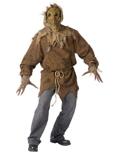 [SCARECROW ADULT] (Male Scarecrow Costume)