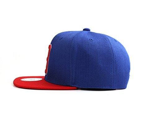 nombre Gorra Heads snapback de True B Letra Unisex béisbol por inicial 1BwqnP