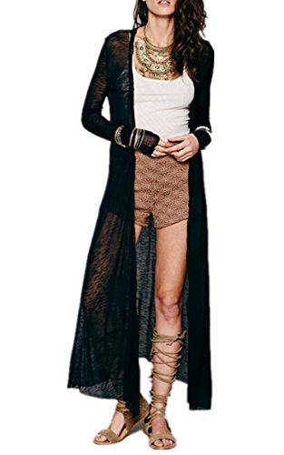 Fanala Sleeve Cardigan Blouse Kimono