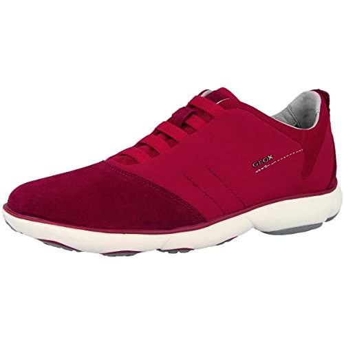 Nebula U52d7b0zb22c7004 Top B Geox Low Red Herren U Dark 8vwEqExC