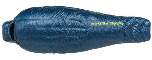 Big Agnes - Flume UL 30 Sleeping Bag with 850 DownTek Fill, Regular Length, Left Zipper