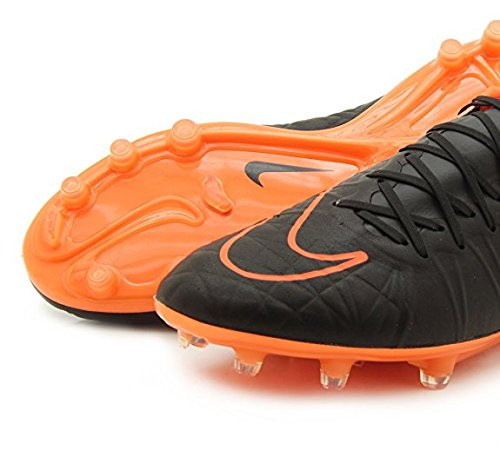 FG Fußballschuhe Nike PINK WHITE Herren Einheitsgröße PNK Mehrfarbig VVD BLACK Leather Phinish Hypervenom VIVID nXIn1rU