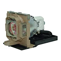 Lutema 59.J9901.CG1-L01 BenQ 59.J9901.CG1 65.J8601.001 Replacement DLP/LCD Cinema Projector Lamp, Economy