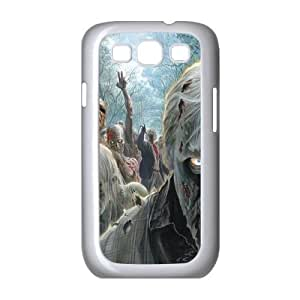 C-EUR Phone Case The Walking Dead Hard Back Case Cover For Samsung Galaxy S3 I9300 by Maris's Diary