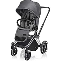 Deals on Cybex 2017/2018 Priam Lux All-Terrain Stroller