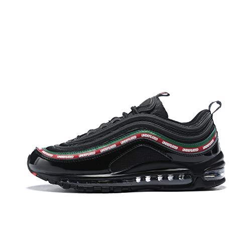 Sneaker Nero Rosso 97 Uomo 97 Max verde Air Running xUPvg4zwIq
