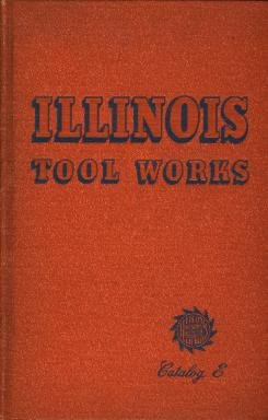 Illinois Tool Works Catalog E