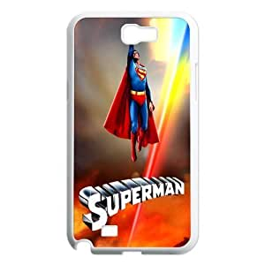 Custom Superman Hard Back For Case Ipod Touch 5 Cover NT413