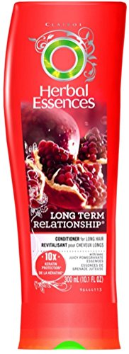 Herb Ess Cond Lng Trm Rel Size 10.10 Herbal Essence Conditioner Long Term Relationship 10.10z Ea (Long Term Herbal Essences)