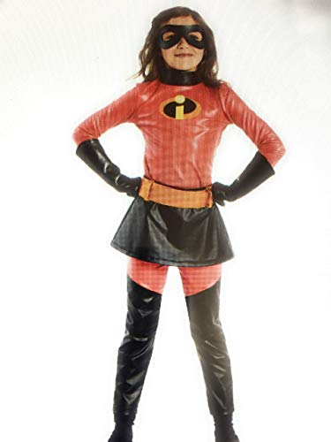 Incredibles Disney Store 2 Violet 6 Piece Costume for Kids (5/6)