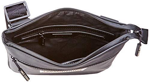 Uomo X w L Spalla Bag 5x21 Borsa 1x23 H Cm Jeans Nero Versace A aXPppw