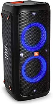 Refurb JBL PartyBox 300 High Power Portable Bluetooth Audio System
