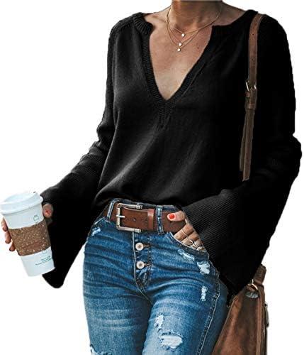 PRETTYGARDEN Womens Lightweight Sweater Pullover product image