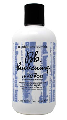 Bumble and Bumble Thickening Volume Shampoo 8.5 - Shampoo Thickening Bumble