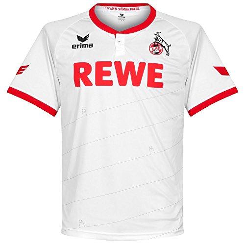 1. FC Köln Home Jersey 2015 / 2016 - XXXL