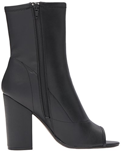 GUESS Galyna3 Ankle Black Bootie Women's ZCH87