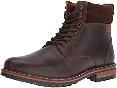 Amazon.com | Crevo Men's Pitney Boot | Hiking Boots