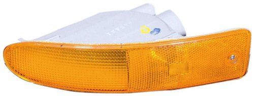 Depo 314-1612L-AS Mitsubishi Eclipse Driver Side Replacement Parking/Signal Light Assembly