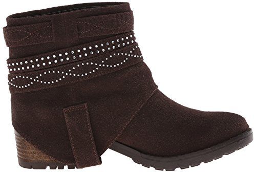 by Women's Mojo Booyah Dolce Boot Espresso Moxy P1xHqSwCS8