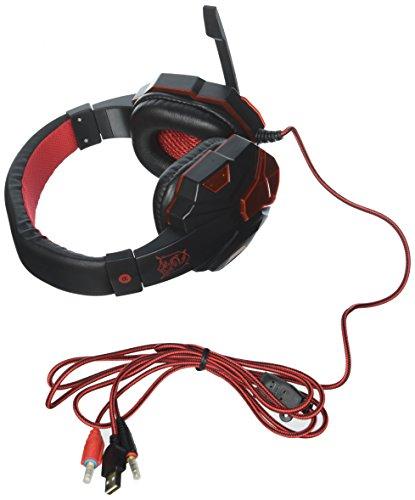Headphone LESHP Over Ear Microphone Smartphone