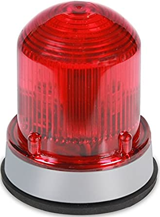 Edwards Signaling 125STRNR120A Flashing Xenon Strobe Beacon ...
