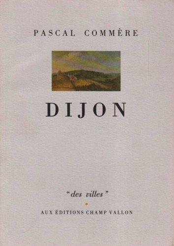 (Dijon (Des villes) (French)
