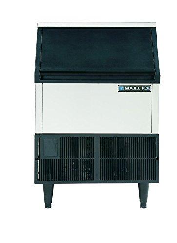 (Ice Machine/Maker Undercounter MIM250 250LB Maxx Self-Contained)