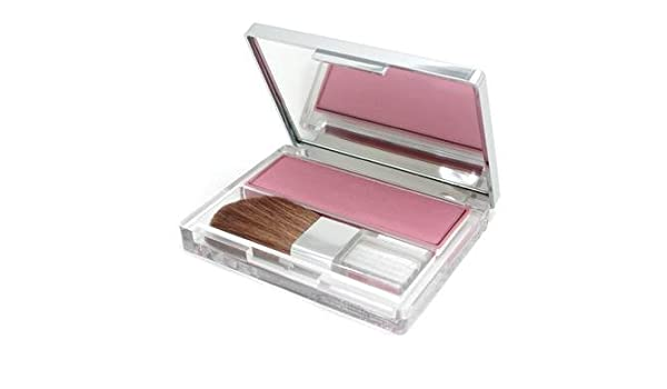 Clinique Blushing Blush Powder Blush – # 114 Iced Lotus – 6 g/0.21oz: Amazon.es: Belleza