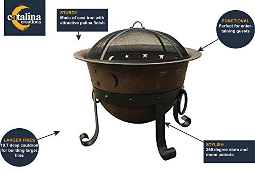 Buy outdoor fire pit reviews