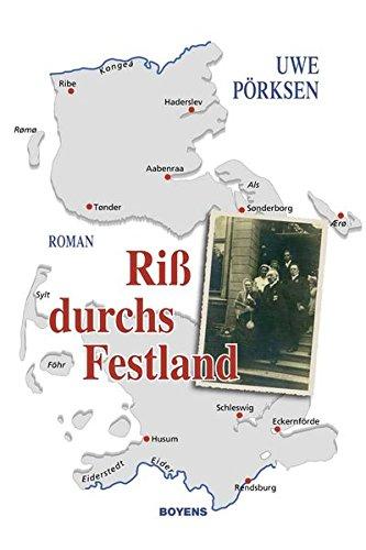 Riß durchs Festland: Roman: Amazon.de: Pörksen, Uwe: Bücher