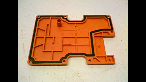 - Allen Bradley 440G-A27208 Guardmaster Locking Cover For Tls-3 440G-A27208
