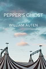 Pepper's Ghost Paperback