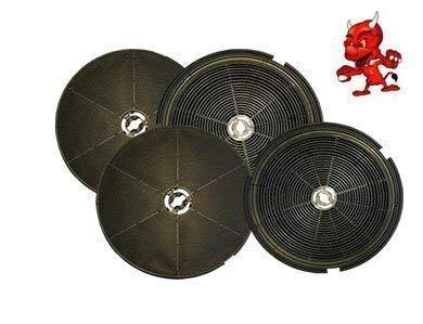 Mega sparset aktivkohlefilter kohlefilter filter passend für