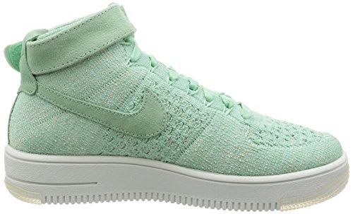 Scarpe W Verde Donna Nike Da Fitness Af1 Flyknit PTZnnwqWgt