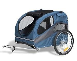 Amazon.com : Solvit 62341 HoundAbout Bicycle Pet Trailer