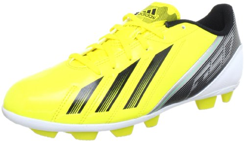 Green Zest S13 Giallo Da vivid 1 Yellow Calcio Scarpe Uomo F5 Trx Hg Black Adidas S13 6wax0qOC0Z
